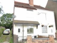 End of Terrace home in Coleshill Road...