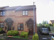 2 bedroom semi detached house in Gold Close, Maple Park...