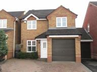 Detached home in Wakehurst Close...
