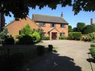 4 bed Detached home for sale in Lower Road, Barnacle