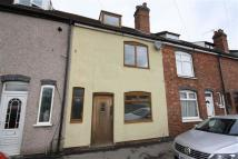 3 bedroom Terraced home in Gun Hill, Nuneaton