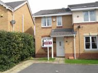 2 bedroom End of Terrace house in Skey Drive, The Shires...