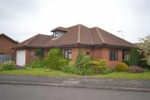 4 bedroom Detached Bungalow in Norwich Close, Nuneaton