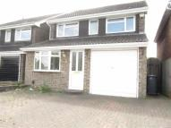 4 bed Detached house to rent in WillowFields Road...