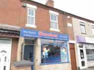 2 bed Flat to rent in Mill Street, Bedworth...