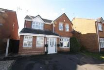 4 bed new house for sale in Bermuda Road, Nuneaton