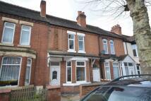 Terraced house to rent in Bracebridge Street...