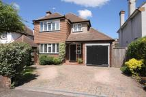 3 bed Detached house for sale in LEATHERHEAD