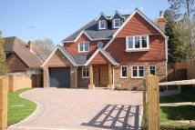 FETCHAM new house for sale