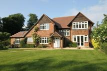 4 bedroom Detached home for sale in TYRRELLS WOOD...