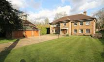 5 bedroom Detached home for sale in LEATHERHEAD