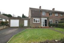 3 bedroom semi detached house for sale in SOUTH LEATHERHEAD - CUL...