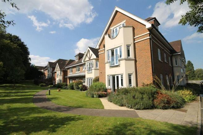 Harroway Manor