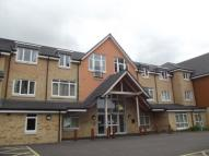 2 bed Retirement Property in Poplar House...
