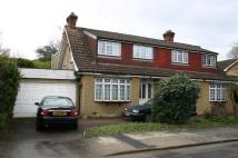 Herbert Road Detached house for sale