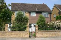 4 bed Detached home for sale in Ardleigh Green Road...