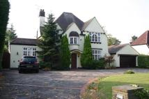4 bed Detached property for sale in Woodlands Avenue...