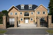 6 bedroom Detached house for sale in Nelmes Way, Emerson Park...