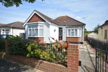 Detached Bungalow in Curtis Road...