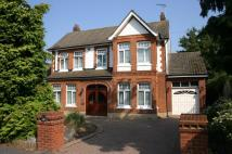 Detached property for sale in Herbert Road...