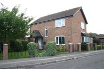 Detached property for sale in St. Leonards Way...