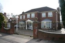 Detached property for sale in Parkstone Avenue...