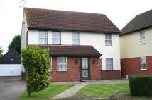 4 bed Detached home in Platford Green...