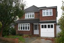 4 bed Detached home for sale in Nelwyn Avenue...