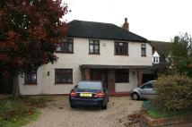 5 bed Detached house in Ayloffs Walk...