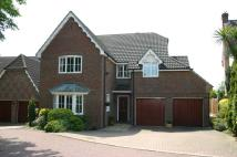 Wheatley Close Detached property for sale