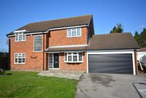 Detached property for sale in Wootton Close...