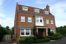 5 bed Detached property in Hanover Place...