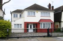 4 bed Detached house to rent in Great Nelmes Chase...