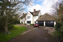 6 bed Detached home for sale in Broadway, Gidea Park...