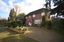 Detached property in Broadway, Gidea Park...