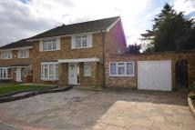 4 bedroom Detached house for sale in Roseacre Close...
