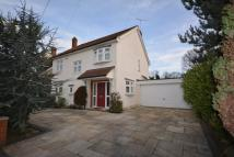 3 bed Detached property in Berther Road...