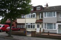 4 bed Terraced home for sale in Macdonald Avenue...