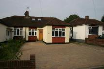 Semi-Detached Bungalow for sale in Shepherds Hill...