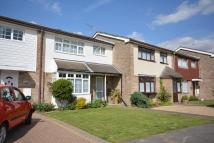 Terraced property for sale in Risings Terrace...