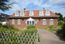 Detached property in Nelmes Way, Emerson Park...