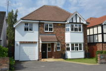 Detached property for sale in AYLOFFS WALK, Hornchurch...