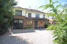 Detached home in Ayloffs Walk...