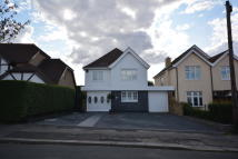 WALDEN WAY Detached house for sale
