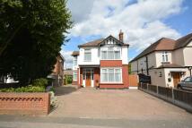 Detached property for sale in OSBORNE ROAD, Hornchurch...