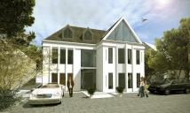new property for sale in Nelmes Way, Emerson Park...