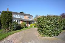 Detached home for sale in Barleycorn Way...
