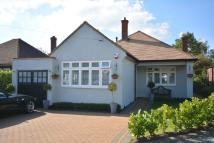 Detached property in Brook Close, Gidea Park...
