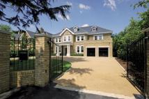 Burntwood Avenue Detached property for sale