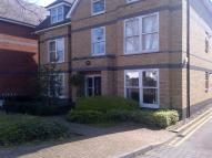 2 bed Apartment in Vicarage Road, Egham